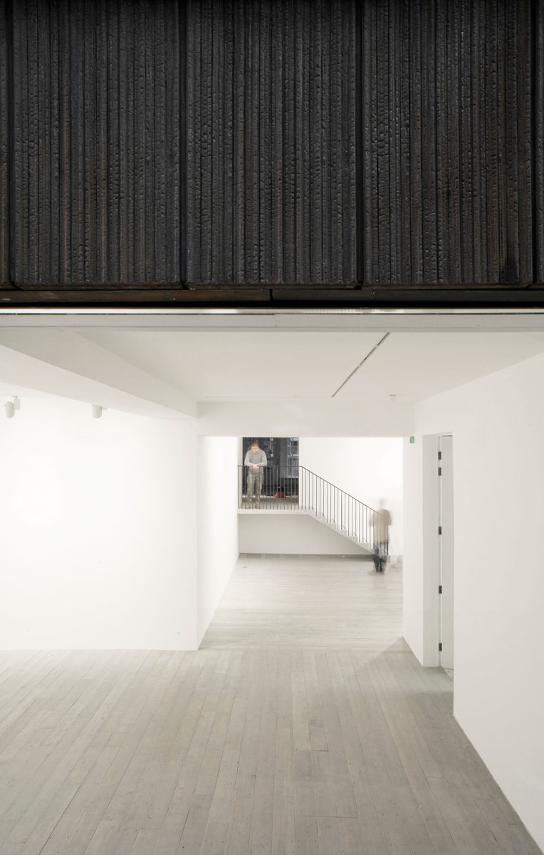 6a architects raven row