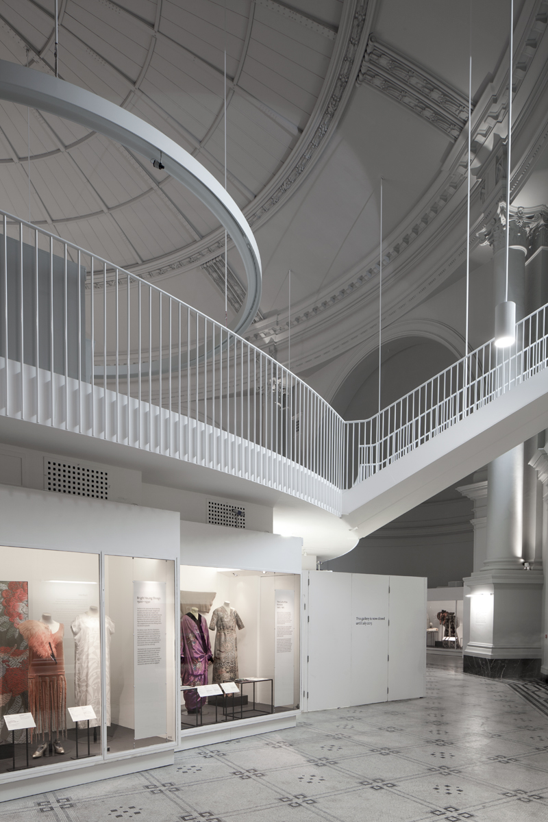 6a Architects Victoria Amp Albert Museum