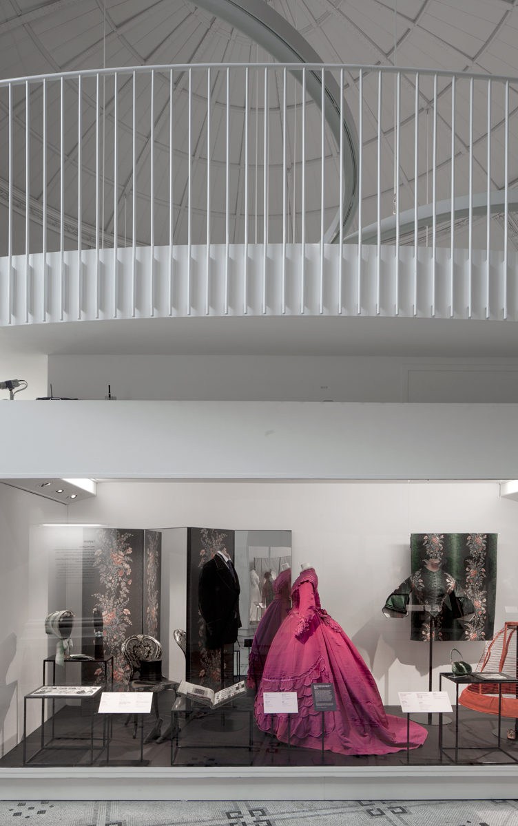 6a Architects Victoria Amp Albert Museum