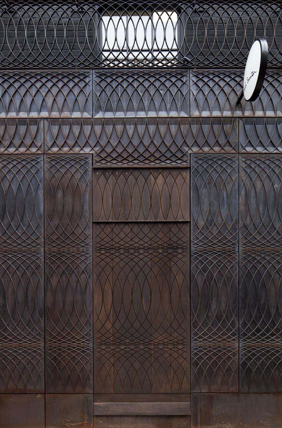 6a Architects Paul Smith