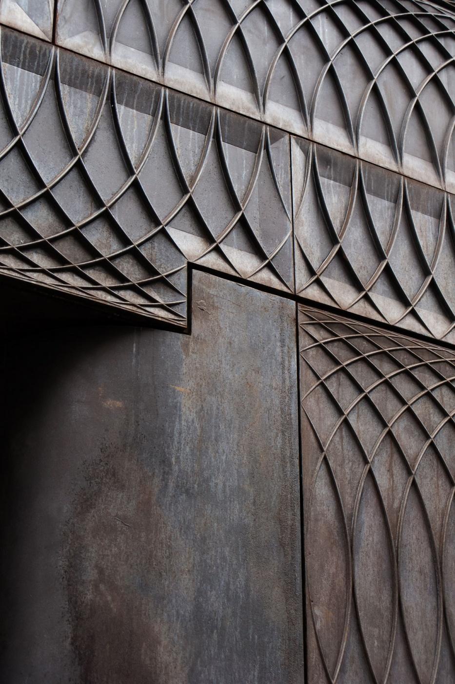 Assez 6a architects – Paul Smith JK99